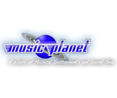 Canterbury Music Planet - Musical Instruments, Sound Gear and Service