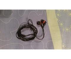 In-Ear Headphone