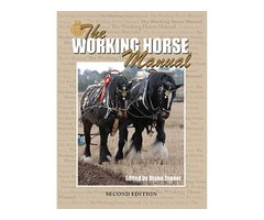 THE WORKING HORSE MANUAL - book