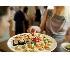 Catering In Christchurch For All Ocassions - Healthy Fresh Food - Everything Provided