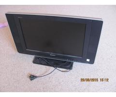 "Sony 19"" LCD TV"