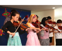 Wanted: Violin and piano Suzuki/Traditional lessons