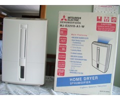 Mitsubishi Electric Dehumidifier