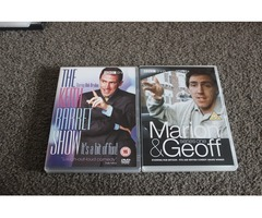 2 Brit Comedies / Rob Brydon