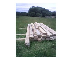200 x 100 H4 Treated Pine