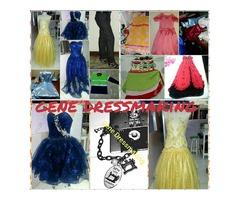 Gene's Dressmaking&alteration.