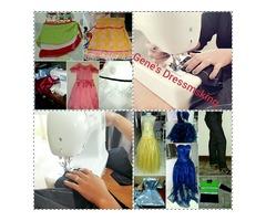 Gene's Dressmaking&alteration,