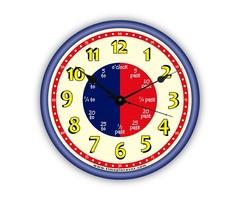 Time Teacher Clock - Standard