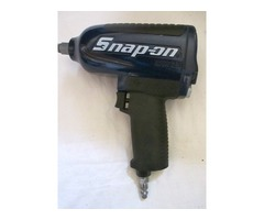 """SNAP-ON MG725 Pneumatic 1/2"""" Impact Wrench"""