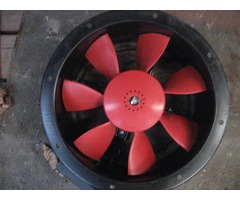 Extractor Fan Soler & Palau  Model TCFB/4-355/HB