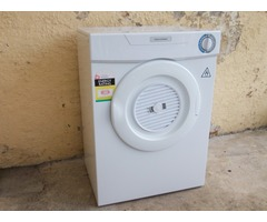 3.KG F and P  dryer