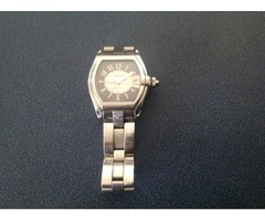 Cartier Roadster 2510 Wristwatch