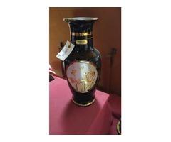 Japanese vase.