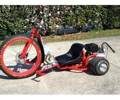 Power Drift Trike