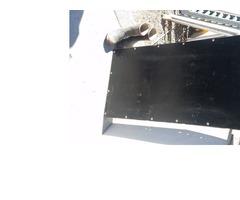Acrow Concrete Shutters