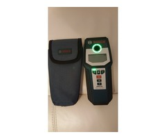 Bosch GMS120 Wood Stud Metal Power Detector