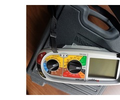 Caravan/Motorhome Electrical Warrants of Fitness