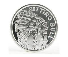 .999 Silver Chief