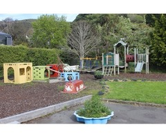 Hire our Playcentre for your next party