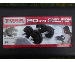 Weights - Quality Cast Iron