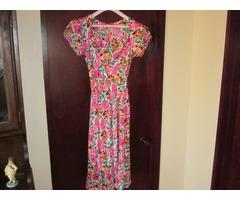Brand new David Action dress, size 14/ med