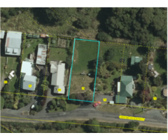 Section for Sale - Macandrew Bay