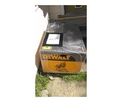 Dewalt DWS780 Mitre Saw 305 mm BRAND NEW (RRP$1390) receipts and warranty