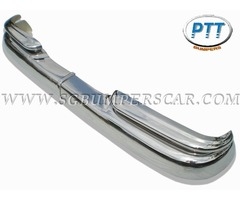 Mercedes benz w111 sedan bumper