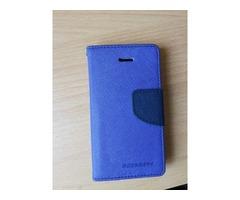 iPhone 4 purple CASE