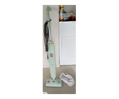 Bissell Steam Mop with 2 pads