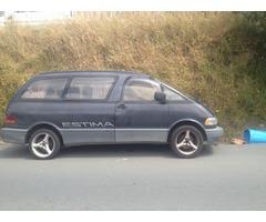1995 Toyota Estima