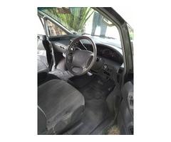 Toyota previa 1996