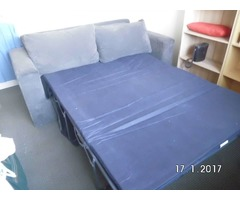 2&1/2 SEATER SOFA BED
