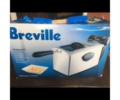 Breville Deepfryer