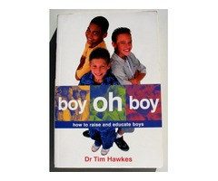 Boy oh boy: How to Raise and Educate Boys