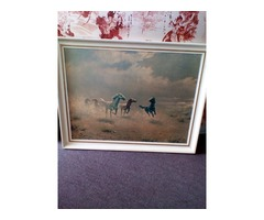VINTAGE, RETRO OR MODERN, ReStore IS BOUND TO HAVE IT. PRINTS, PICTURES ETC.