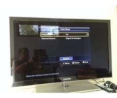 Samsung UE37C6000 FHD Television