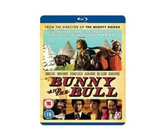 Bunny and the Bull [Blu-Ray]