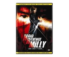 Hard Revenge Milly 1 and 2