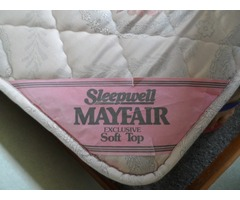 Queensize Mattress