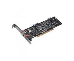 ASUS XONAR DG 5.1 Channels PCI Interface Xonar DG Sound Card