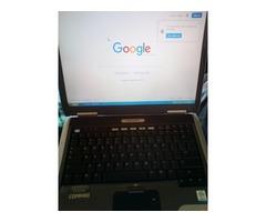 compaq presario 2200 laptop