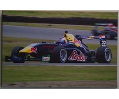 NZ Toyota Racing Series