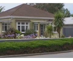 Central City House For Sale - Fantastic Residential/Commercial Corner Lot