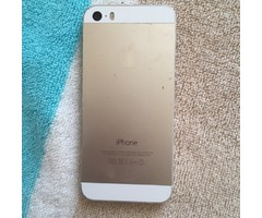 5s iphone very good condition