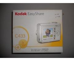 Kodax Easy Share didgital camera