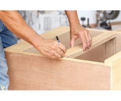 Trades Assistant / Carpenter / Cabinet Maker