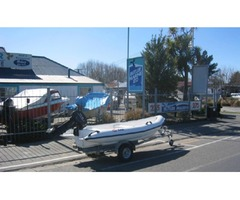 BUTLER MARINE LTD - New Boats/Motors, Used Boats, Servicing/Workshop, Parts/Accessories